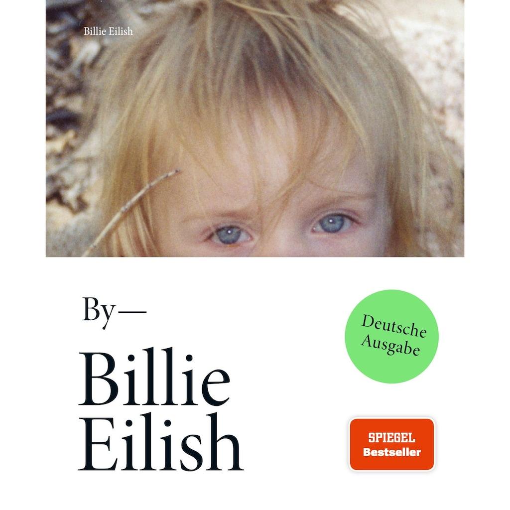 Buch »Billie Eilish / Billie Eilish, Viola Krauß«