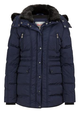 Lonsdale Winterjacke in sportlichem Design kaufen