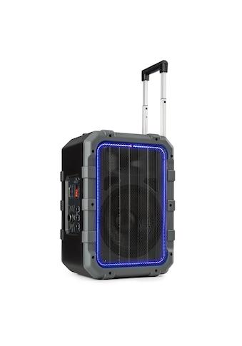 Auna auna Spencer Mobiler PA - Lautsprecher 60W BT wasserfest nach IPX4 »JC101BT« kaufen