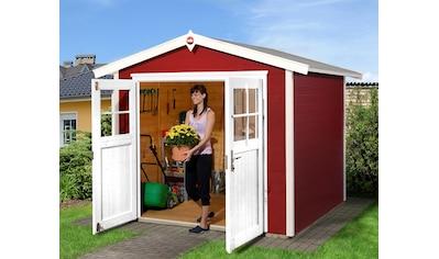 weka Gartenhaus »224 Gr.2« kaufen