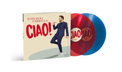Vinyl »CIAO! / Zarrella, Giovanni« kaufen