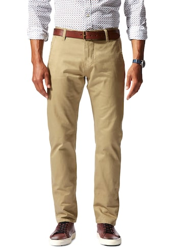 Dockers Chinohose »ALPHA ORIGINAL KHAKI SLIM« kaufen