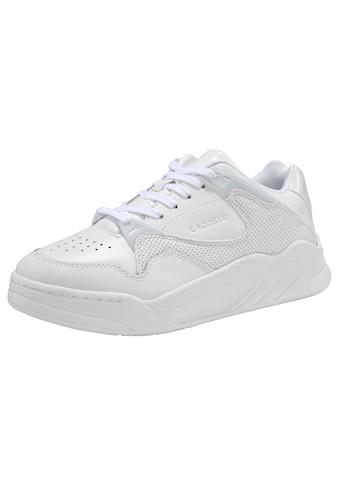 Lacoste Sneaker »COURT SLAM 120 1 SFA« kaufen