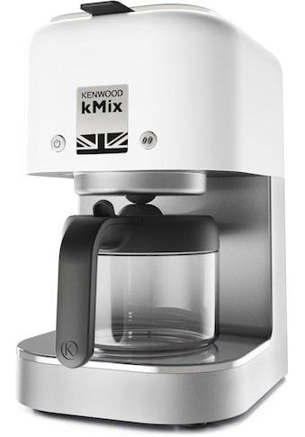 KENWOOD Filterkaffeemaschine COX750WH kaufen