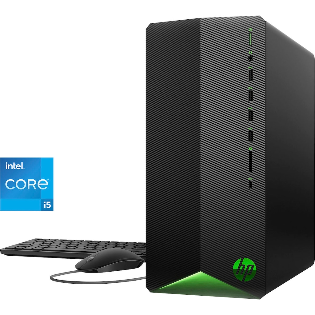 HP Gaming-PC »Pavilion TG01-2200ng«