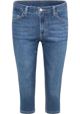 MUSTANG Jeans Caprihose »Rebecca Capri« kaufen