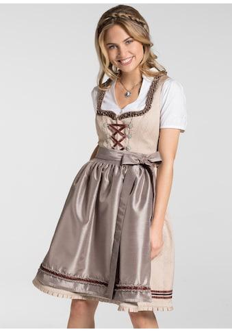 """Spieth & Wensky Dirndl """"Margareta"""" mini kaufen"""