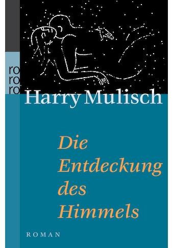 Buch »Die Entdeckung des Himmels / Martina den Hertog-Vogt, Harry Mulisch« kaufen