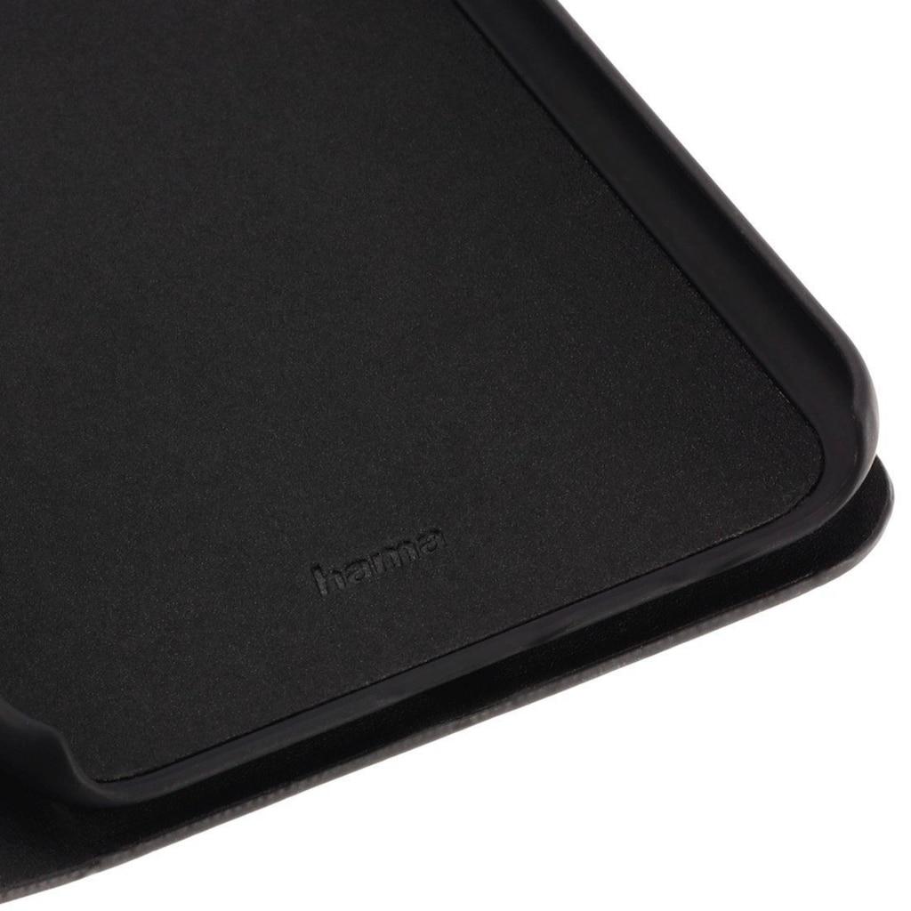 Hama Hülle Schutzhülle Booklet für Samsung Galaxy A80 Tasche