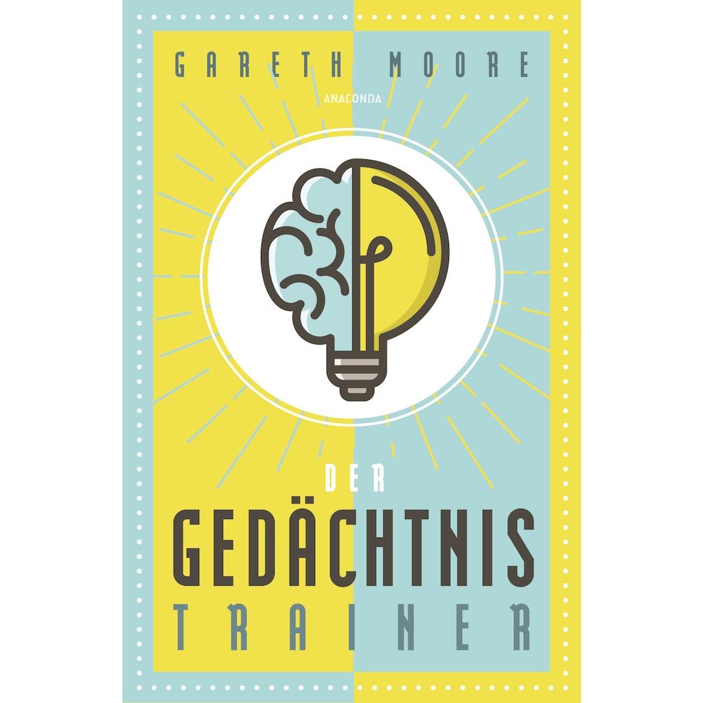 Buch »Der Gedächtnistrainer / Gareth Moore, Matthias Schulz«