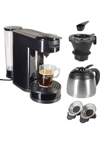 Senseo Kaffeepadmaschine SENSEO® Switch HD6592/60 kaufen