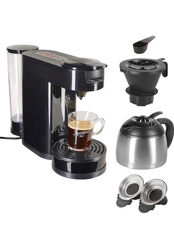 Senseo Kaffeepadmaschine SENSEO® Switch HD6592/60 kaufen