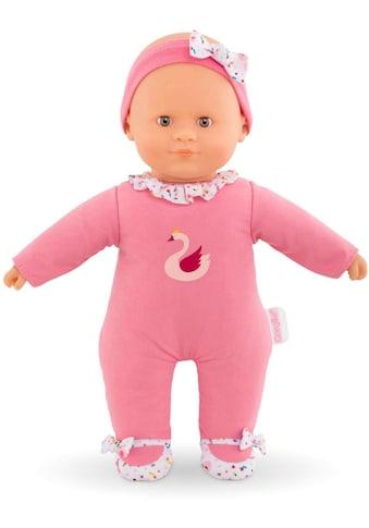 Corolle® Babypuppe »Mon Doudou, Sweetheart Schwan«, mit Vanilleduft kaufen