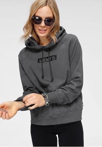 Levi's® Hoodie »Graphic Sport Hoodie« kaufen