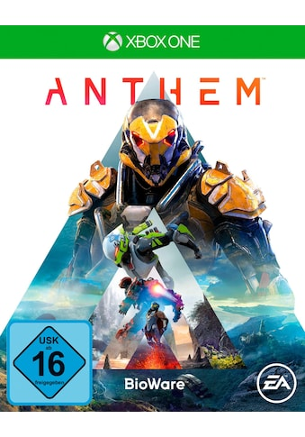 Anthem Standard Edition Xbox One kaufen