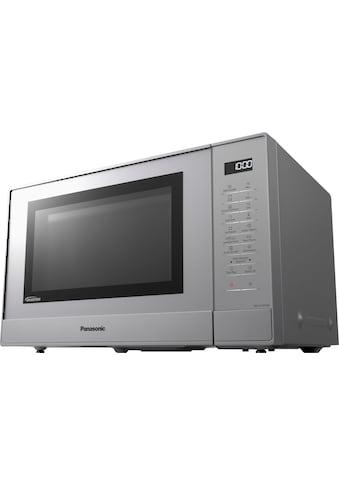 Panasonic, Mikrowelle »NN - GT47KMGPG«, Grill kaufen