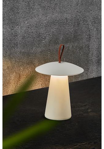 Nordlux LED Außen-Tischleuchte »ARA«, LED-Modul, 5 Jahre Garantie auf die LED / Akku... kaufen