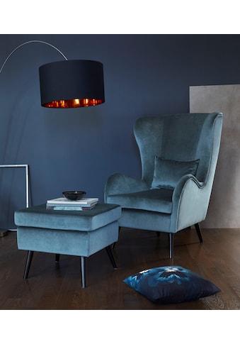 Guido Maria Kretschmer Home&Living Sessel »Salla« kaufen