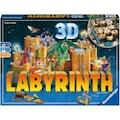 Ravensburger Spiel »3D Labyrinth«, Made in Europe, FSC® - schützt Wald - weltweit
