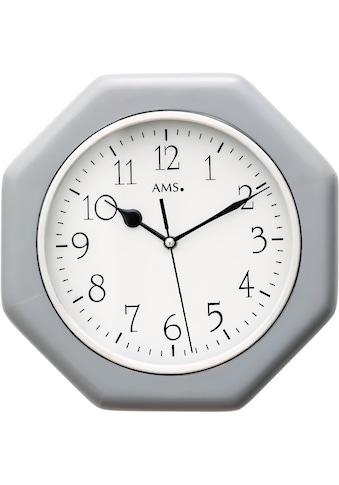 AMS Funkwanduhr »F5511« kaufen