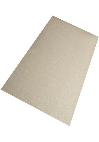 Living Line Teppich »Sahara«, rechteckig, 5 mm Höhe, Flachgewebe, Sisal-Optik, Wohnzimmer kaufen
