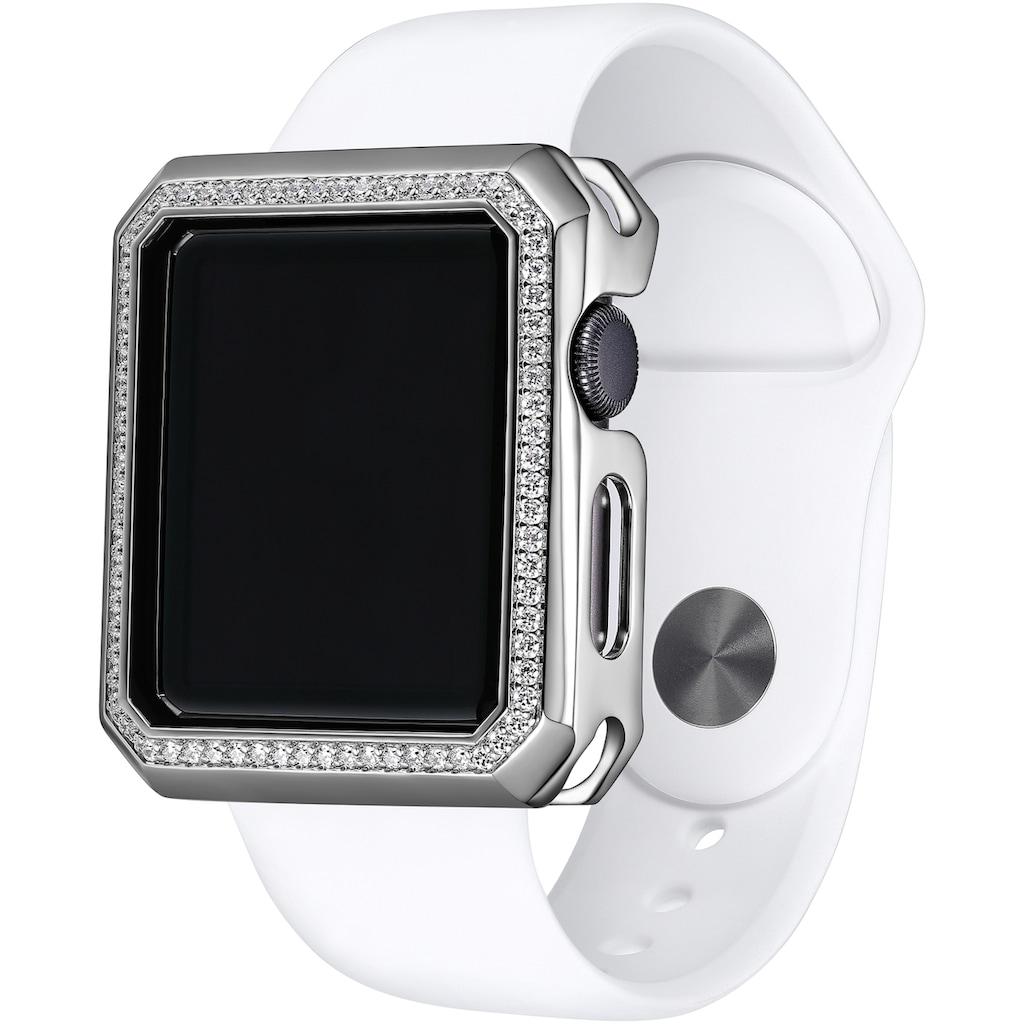 SKY•B Smartwatch-Hülle »DECO HALO, W003S42, 42 mm«, Watch