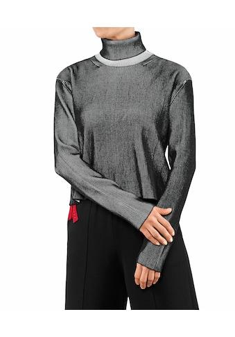 FALKE Trainingspullover »Pullover«, aus weicher Viskose-Mischung kaufen