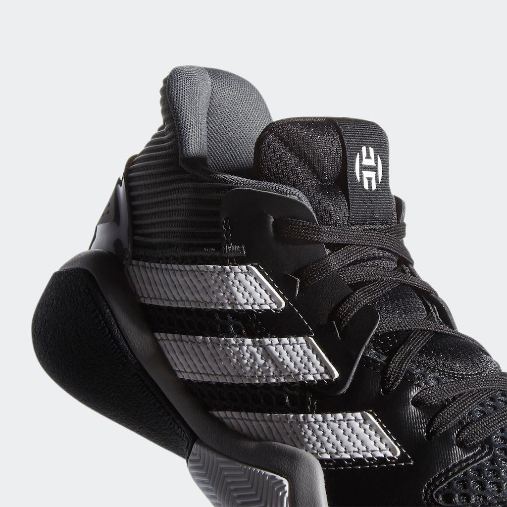 adidas Performance Basketballschuh »HARDEN STEPBACK«