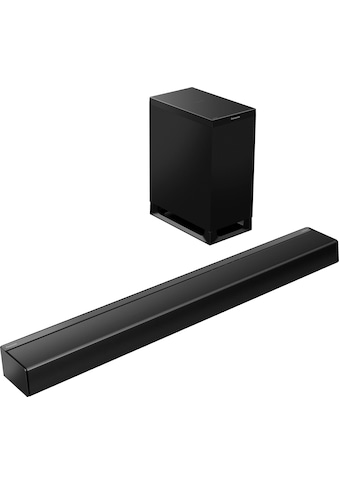 Panasonic »SC - HTB900« Soundbar (Bluetooth, WLAN (WiFi), 505 Watt) kaufen