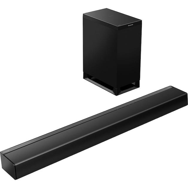 Panasonic »SC-HTB900« Soundbar (Bluetooth, WLAN (WiFi), 505 Watt)