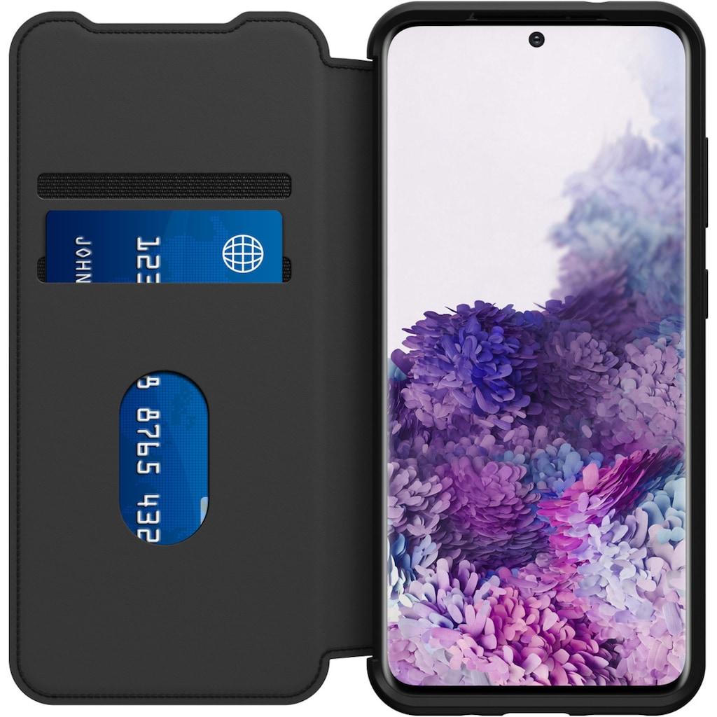 Otterbox Handyhülle »Strada für Samsung Galaxy S20«, Cover