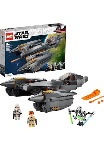 LEGO® Konstruktionsspielsteine »General Grievous' Starfighter™ (75286), LEGO® Star... kaufen