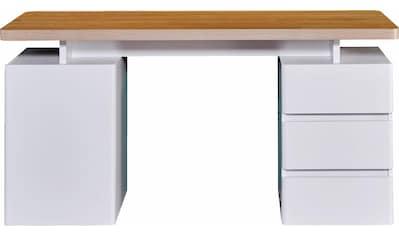 Jahnke Schreibtisch »CU - Libre C 250« kaufen