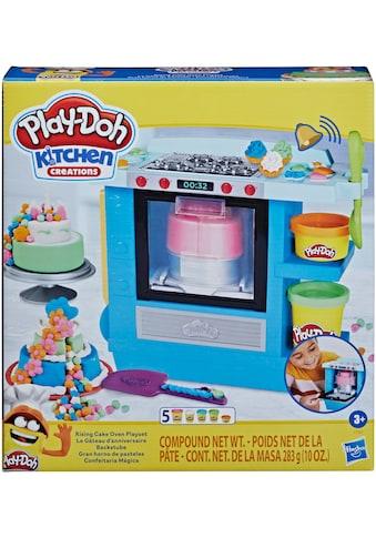 Hasbro Knete »Play-Doh Backstube« kaufen