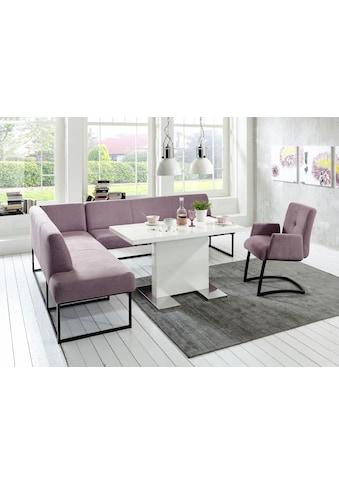 exxpo - sofa fashion Eckbank, Breite 265 cm kaufen