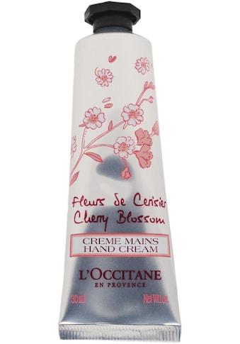 """L'OCCITANE Handcreme """"Fleur de Cerisier Créme Mains"""" kaufen"""