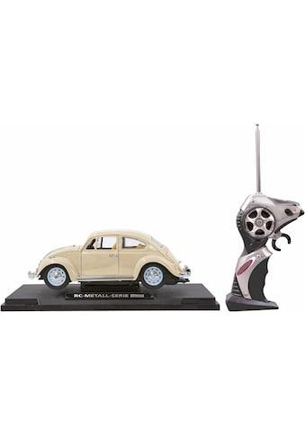 Jamara RC-Auto »VW Käfer«, mit Metallkarosserie kaufen