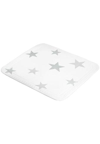 KLEINE WOLKE Duscheinlage »Stars«, BxL: 55x55 cm kaufen