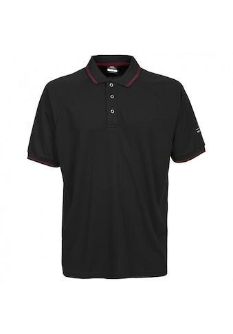 Trespass Poloshirt »Herren Bonington Polo-Hemd, kurzärmlig« kaufen