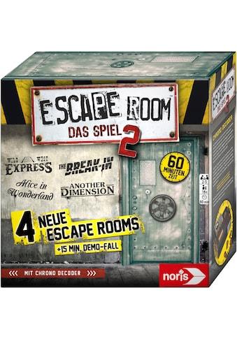 Noris Spiel »Escape Room 2« kaufen