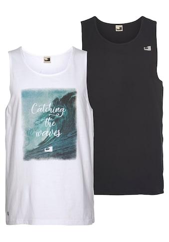 Ocean Sportswear Tanktop, (Packung, 2er-Pack) kaufen