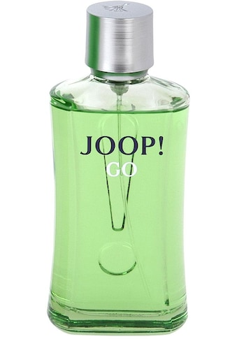 Joop! Eau de Toilette »Go« kaufen