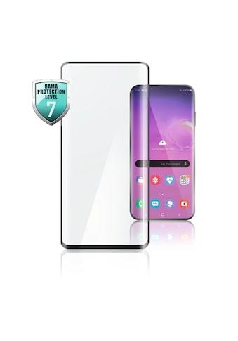 Hama Displayschutzglas »Glas, Schutz, Displayschutz«, für Samsung Galaxy A52, für... kaufen