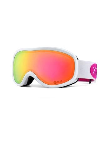 YEAZ Skibrille »STEEZE«, - kaufen
