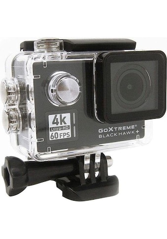 GoXtreme Camcorder »Black Hawk 4K + Ultra HD«, 4K Ultra HD, WLAN (Wi-Fi) kaufen
