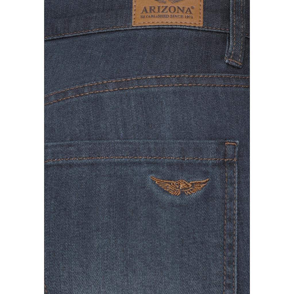 Arizona Jeansjeggings, High Waist