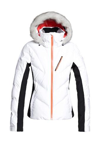 Roxy Snowboardjacke »Snowstorm« kaufen