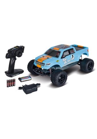 CARSON RC-Truck »The Blaster FE«, mit LED-Scheinwerfern kaufen