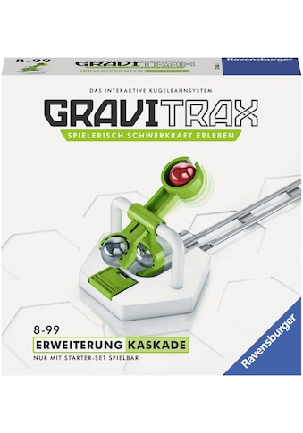 Ravensburger Kugelbahn-Bausatz »GraviTrax® Kaskade«, Made in Europe, FSC® - schützt... kaufen