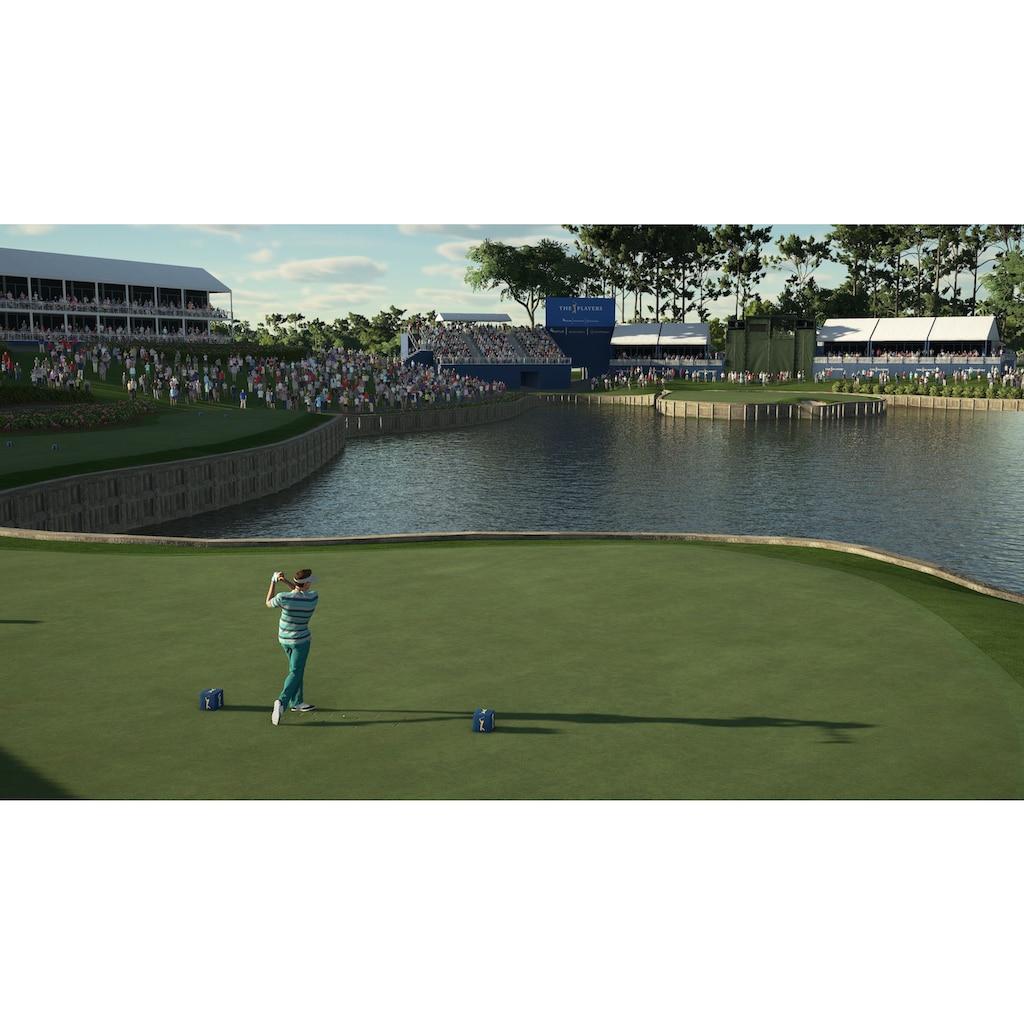 2K Spiel »PGA TOUR 2K21«, PlayStation 4
